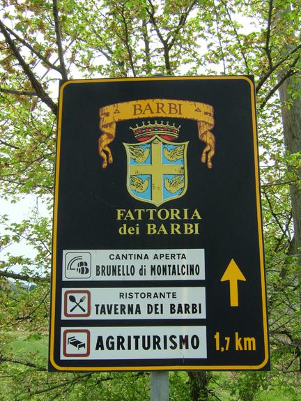 barbi sign