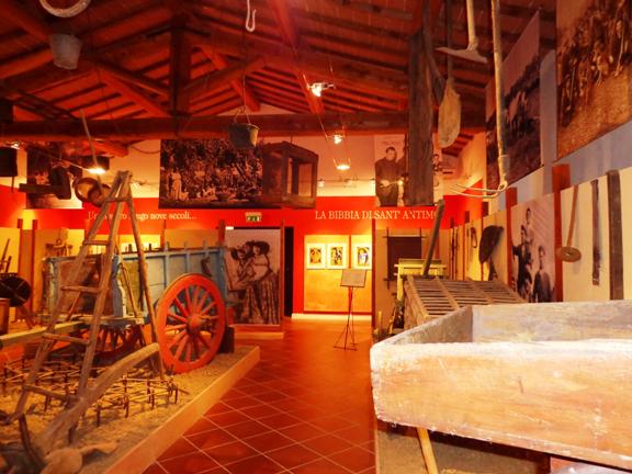 brunello museum