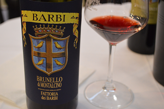 best brunello 2010 parker larner