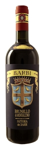 best brunello rating 2010
