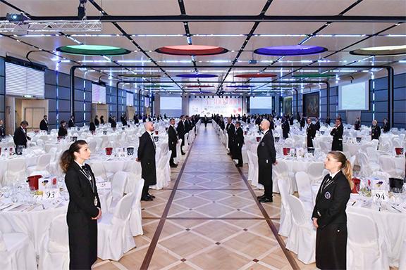 hotel cavalieri roma