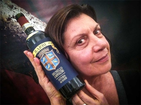 Taste Fattoria dei Barbi at Eataly Boston with Raffaella Federzoni Tuesday 9/18