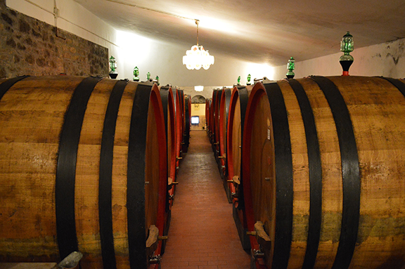 best brunello tour montalcino