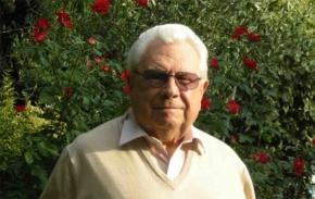 RIP Giacomo Tachis: Stefano remembers a giant of Italianwine