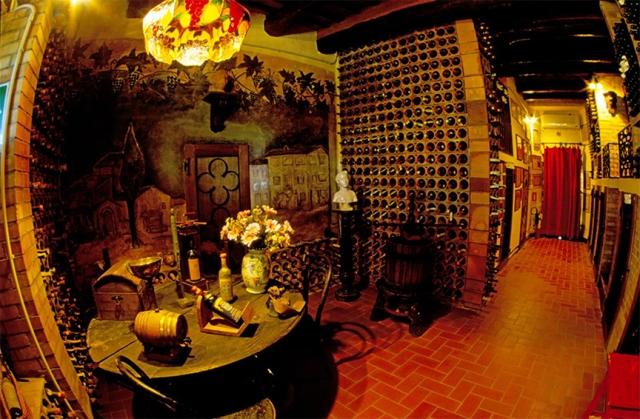 best winery tour montalcino