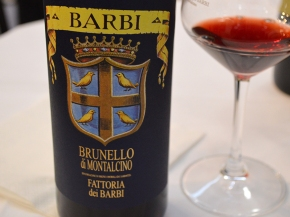 "For your holiday consideration: Kerin O'Keefe ""editor's pick"" 2012 Brunello, 93 points"