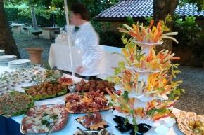 The best restaurant in Montalcino? We think so… La Taverna deiBarbi