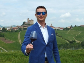 Top Italian taster Umberto Muó: 92 points 2012 Barbi Brunello