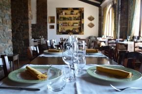 Taverna dei Barbi: A classic Montalcino restaurant and belovedstandby