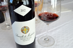 "Father's Day wines: What better way to say ""Happy Father's Day"" than Brunello?"