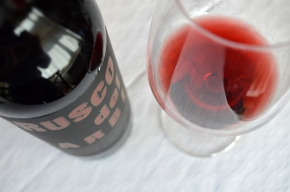 One last holiday recommendation: Brusco dei Barbi, a crowd-pleaser that stays true to itsroots