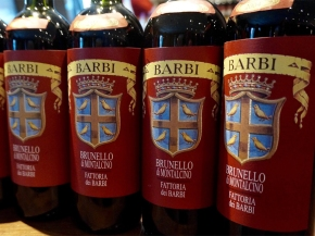 """Character, finesse, and indeed a sense of place."" Montreal wine blogger Mandi Robertson on Fattoria dei Barbi."