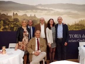 Thank you for a wonderful Vinitaly!