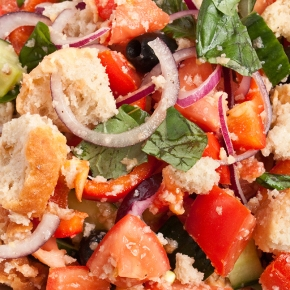 Panzanella origin story: Who invented it and why?