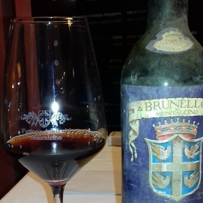 The Gift That Just Keeps Giving: Brunello's remarkable longevity