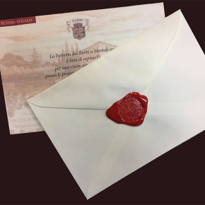 Give the gift of Fattoria dei Barbi! Gift certificatesavailable.