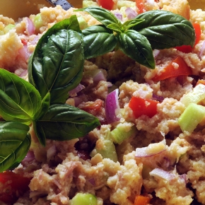 PANZANELLA Cook-Off Competition and Feast of the Blessed John Colombini July 28!
