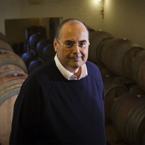 Brunello Consortium blog features Stefano and his new book