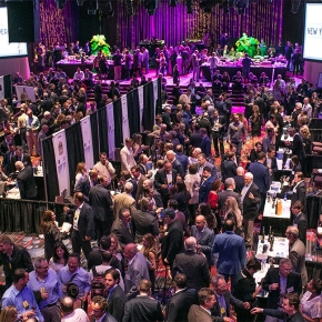 Fattoria dei Barbi returns to New York Wine Experience, one of America's most prestigious tastingevents